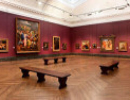 LED Lighting in Museums