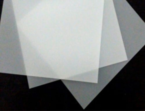 What is the Differences of PMMA, PS, PC, PP Diffuser