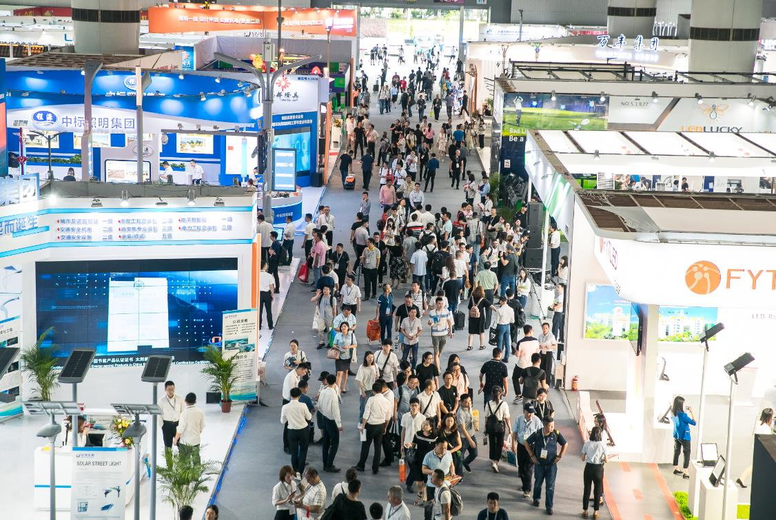 LED Lighting Exhibitions